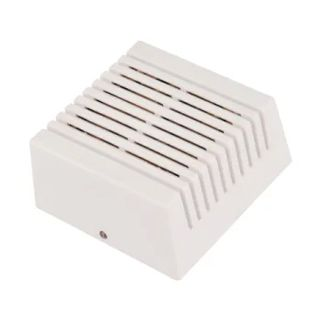 TAG,  Surface Mount Reflex horn speaker, ABS plastic, White, 8 ohm, 15W, 108(W) x 108(H) x 56mm(D)