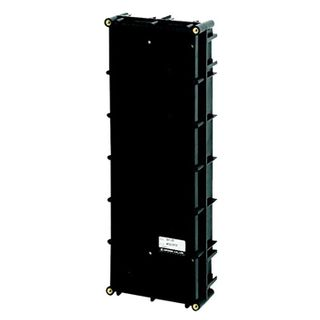 AIPHONE, GF Series, Back box, 3 module, Dimensions: 295(H) x 115(W) x 47(D)mm, Suits GF3F