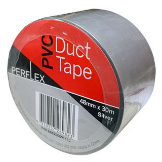DUCT TAPE, Sealing and Joining tape, 48mm x 30m long