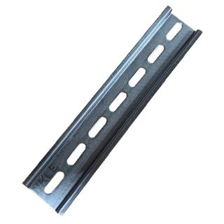 NETDIGITAL, DIN Rail Strip, 35mm x 7.5mm, 175mm  length.
