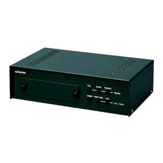 AIPHONE ALL CALL adaptor,  AUX Input, 10watt Amplifier, Chime Generator Unit,
