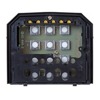 AIPHONE, GT Series, Digital keypad module for GT entrance panel, Requires GF10KP front cover panel