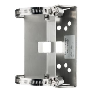 NEDAP, uPass Target pole mount bracket, Suits UPASSTARGET longe range UHF reader.