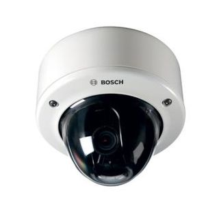 "BOSCH, Flexidome IP 7000 VR, Network vandal dome camera, Full HD 1080p, 1/3"", Day/Night (ICR), WDR, 3-9mm lens, 0.005Lux (B/W), IP66, IK10, 12VDC/24VAC/POE"