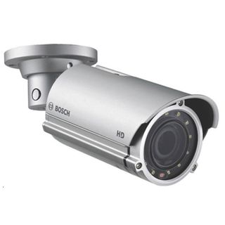 """BOSCH, IP outdoor bullet 4000, IR, 720p, 1/2.7"""" CMOS, WDR, 3-10mm lens, 0Lux (IR), IP66, IK08, 12VDC/POE"""