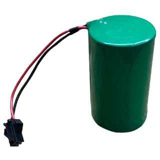 NETDIGITAL, Replacement Battery for the WP70A Wireless Siren,