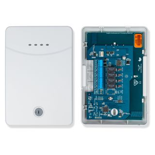 BOSCH, Smart RF LAN based receiver with 4x Relays, 433mhz, 12V DC, suits Sol 6000 panel & & all Bosch RF 433mhz equipment.