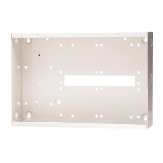 BOSCH, Solution 6000 & 16i, Metal enclosure, Suits Solution 6000 PCB & Solution 16i PCB, 385 x 260 x 90mm (ext dimensions)
