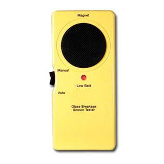 BOSCH, Glass break tester. Suits DS1101i Glass break detector, 9V alkaline battery powered (supplied)