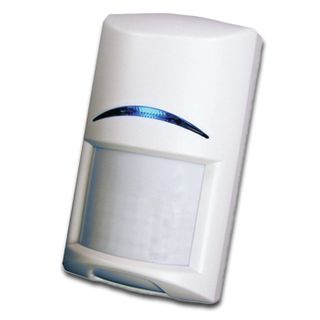 BOSCH, Detector, Blue Line GEN2 TriTech, Wall mount, 12 x 12m coverage, 2.2 – 2.75m mount height, 9 – 15V DC, 10mA/12V DC