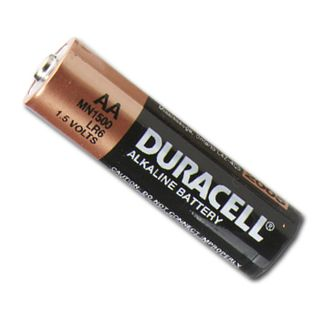 BATTERY, AA size alkaline