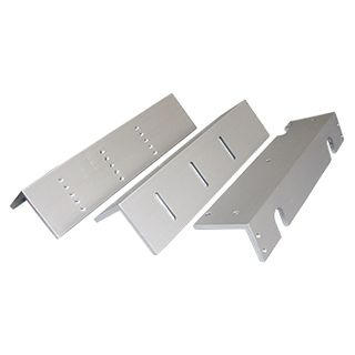 FSH, Adjustable L&Z bracket, Suits FEM5700M, For inward opening doors