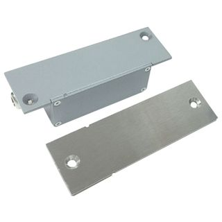 FSH, Door monitoring sensor, Flush mount, High security, 7 magnetic sensors, Unique magnetic footprint, Sophisticated anti-tamper, SCEC approved (SL4), 110(L) x 35(W) x 32(D)mm