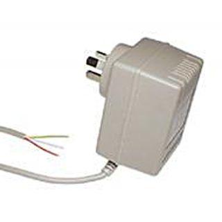 POWERMASTER, 48C Series, Power supply, Plug pack, 16V AC, 1.5 amp, Tinned leads