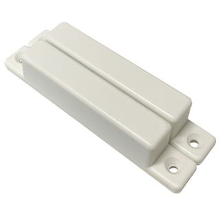 TAG, Reed switch, ROLA style, White, Surface Mount, 50mm gap