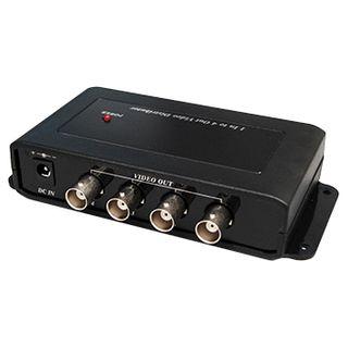 Amplifiers Distributors Tx & Rx