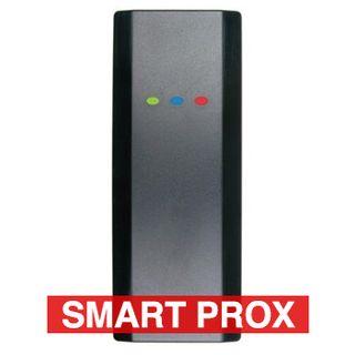 BOSCH, Solution 6000, Reader smartcard EXT, Black, Slim keypad base,