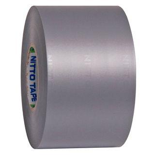 NETDIGITAL, Duct tape, 48mm width, 30m roll, Grey,