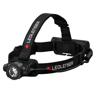 TORCH, Led Lenser, Head lamp H7R.2, Rechargeable, Dimmable 200 Lumens Boost 300 Lumens, white beam,