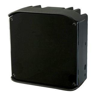 NETDIGITAL, IR illuminator, VIS1040 series, 850nm, Motorized, 23 LED's, Variable angle, Up to 144mt, IP66, 40W max, 24V DC,