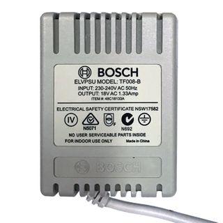 BOSCH, Power Supply, 18V AC 1.33 amp,