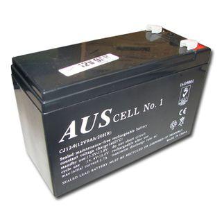 BATTERY, 12 Volt 9 AH sealed lead acid, Dimensions (not inc. terminals) 150(W)mm x 64(D)mm x 93(H)mm,