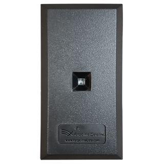 "KERI, MCR series proximity reader, Architrave Style, Reads Indala ASP 26bit, 27 bit & 32 bit formats, Up to 4"" (101mm) read range, Ultra-thin profile, Motorola Indala compatible,"