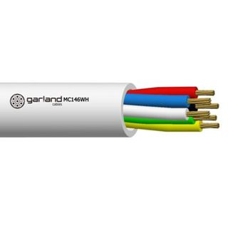 CABLE, 6 Core 14/0.20, Garland, 250m box,