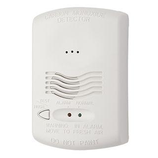 SYSTEM SENSOR, Carbon Monoxide detector, 12V/24 DC,