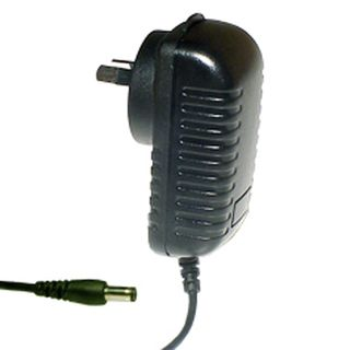 POWERMASTER, 15G Series, Switch mode power supply, Plug pack, 15V DC, 1.2 amp, Regulated, 2.1mm DC plug, Centre positive,
