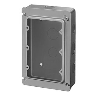 TOA, 8000 Series, Flush mount box, suits N8050DS, N8540DS