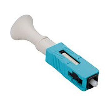 GARLAND, Fibre, 3M No polish connector, SC, OM3,