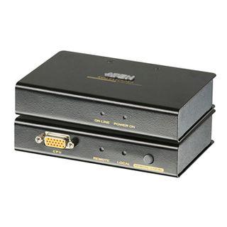 ATEN, KVM Console extender, 1280 x 1024 @ 150m, Surge protection,