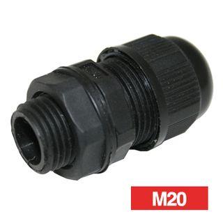 CABAC, Compression Gland M20, Nylon,
