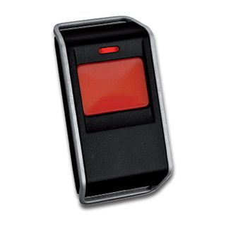 BOSCH, Radion Series, Wireless panic button key fob transmitter, 1 button, User only, Suits RFRC-STR2 & B810 receivers, 433MHz