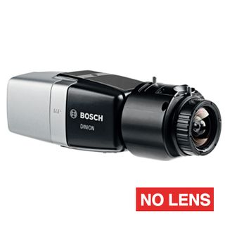 "BOSCH, Dinion IP starlight 8000 MP, Network full body camera, 5 Megapixel, 1/1.8"", Day/Night (ICR), WDR,0.004Lux (B/W), 12VDC/POE"
