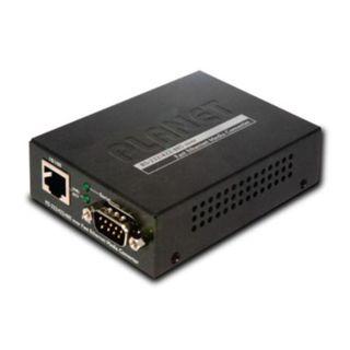 PLANET, Ethernet converter, RS232/422/485,