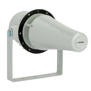 BOSCH, Economy Series horn driver, 35W Horn driver with mounting bracket, 100V line (Taps at 8.75, 17.5, 35W)