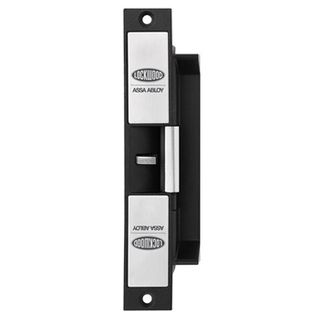 PADDE, ES2100 series, Electric strike, Mortice mount, Fail safe / Fail secure, Monitored, Fire rated, Intergrated reed switch, Multi voltage 10-30V DC,
