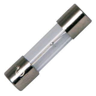 NETDIGITAL, Slow Blow fuse, M205 (2AG), 1 amp