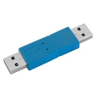PRO.2, USB3-A to USB-A, Plug to plug,