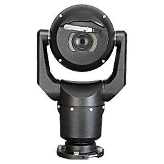 "BOSCH, MIC IP starlight 7000 HD, Network vandal PTZ dome camera, HD 720p, IVA, 1/3"" CMOS, Day/Night (ICR), 30X 4.3-129mm A/F zoom lens, H.264, Quad stream, Integrated wiper, IP68, IK10, 24VAC/POE"