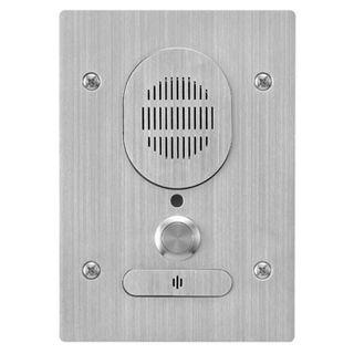 TOA, 8000 Series, Door station, Toa IP intercom door station, used within a 8000 Series Toa IP intercom, IP65 rated