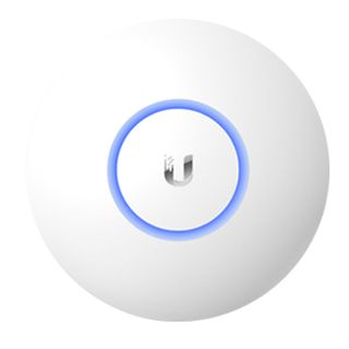 UBIQUITI, UniFi AP AC Long Range, Wireless Access Point, Transmitter or Receiver, 450Mbps & 867Mbps, 2.4GHz & 5GHz, Up to 183m range, Indoor, 24V Passive PoE
