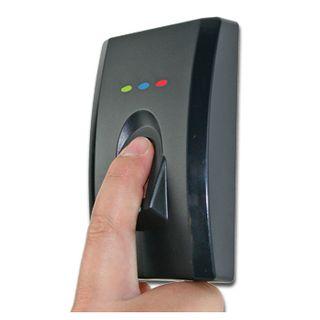 BOSCH, Solution 6000, Finger print reader, Black, Suits Solution 6000 panel,