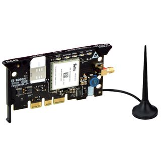 BOSCH, Solution 2000 & 3000 plug-in module for GSM/GPRS communication, suits Solution 2000 & 3000 panel.