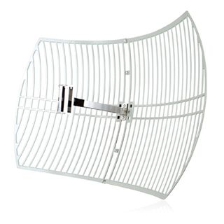 TP LINK, Directional antenna, 2.4GHz 24SBI, N type female connector,