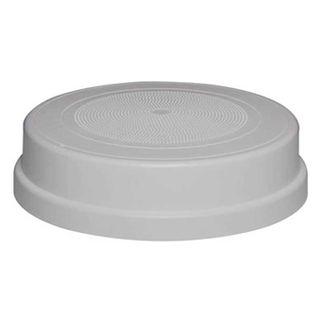 REDBACK, 200mm, 100V, 15W One-Shot Surface Mount EWIS Speaker, White,