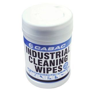 CABAC, Industrial wipes