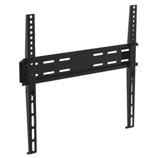 "ULTRA, Monitor bracket, Wall mount, Black, Suits LCD from 32"" (81cm) - 55"" (137.5cm), 45kg holding force, Max 400x400 VESA, extra slim 25mm"